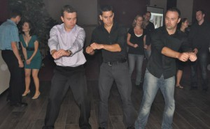 Svatebí párty - Karaoke