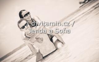 Svatba Jan a Soňa 2015 / Černický Zámeček Bechyně