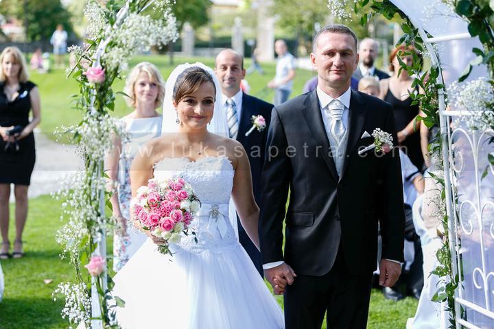 DJ na svatbu PRAHA, svatební DJ