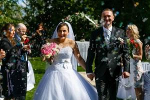 Zámek Berchtold, Monča a Ivo, hudba na svatbu Praha