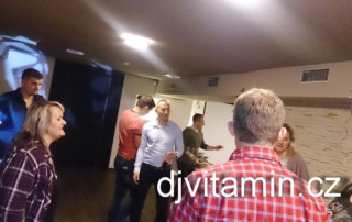 Hudba na oslavu narozenin Plzeň, DJ na oslavu, Restaurace u Majáku Plzeň