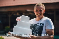 Svatba Škvorecký Dvůr, DJ Vitamn, Lucka a Vláďa