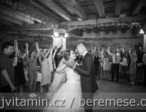 Svatba Markét a Prokop, Pivovar Kostelec (Černokostelecký pivovar)