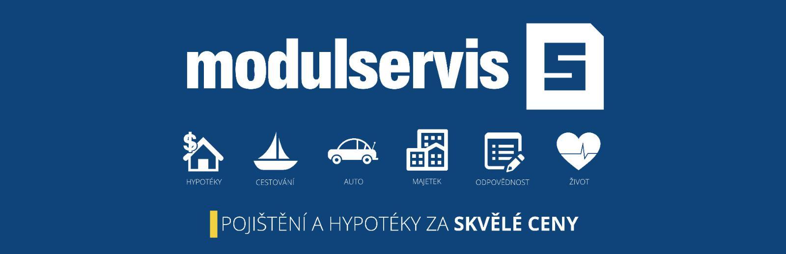 Modul Servis, Plzeň