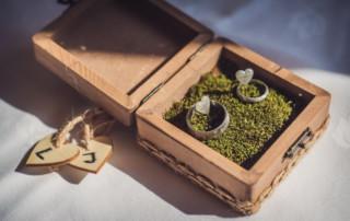 Svatba Volyně - Ostrovec